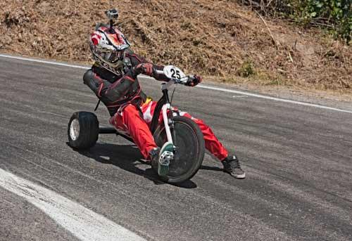 Are Drift Trikes Legal In Australia?